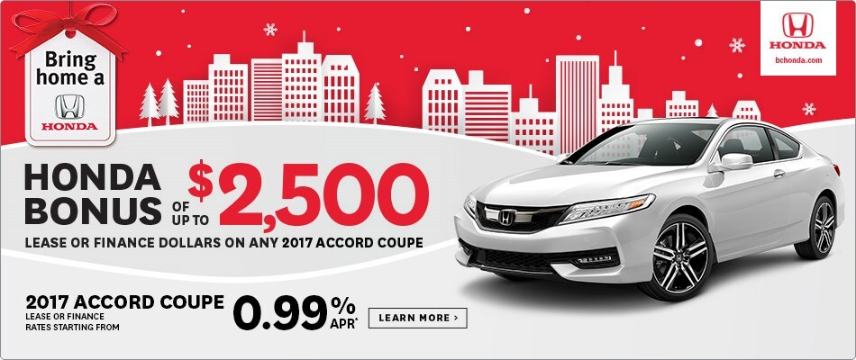 November Accord Coupe
