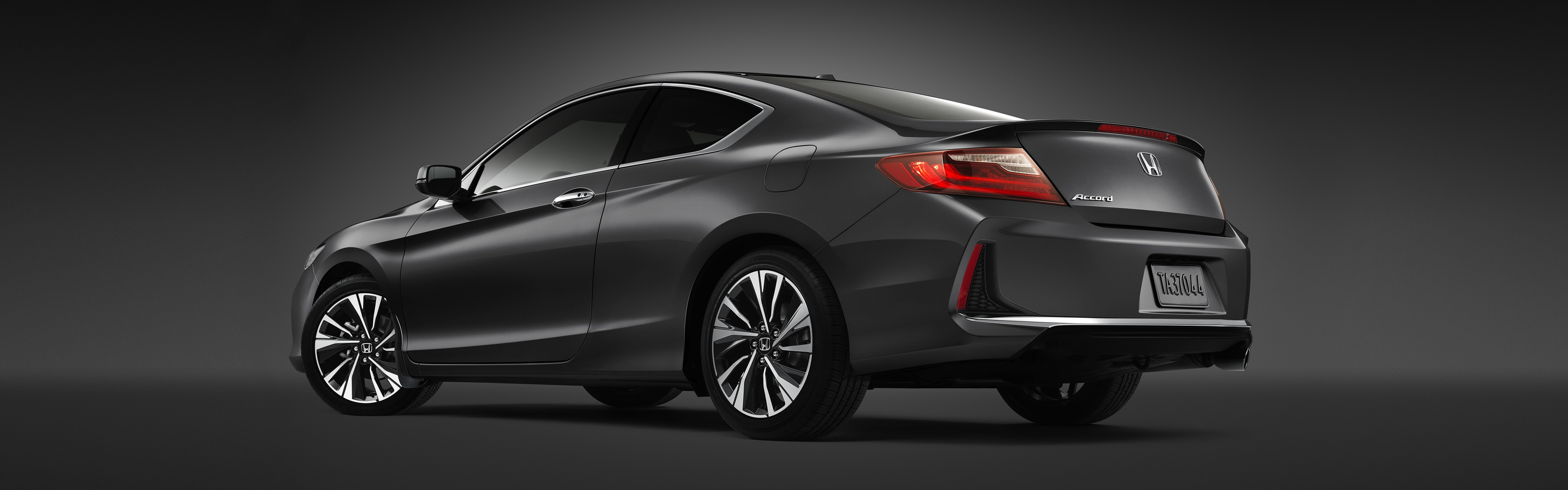 Image of the Accord Coupe.