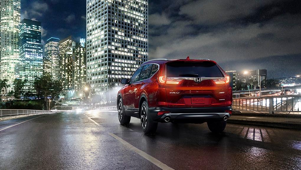 2019 CR-V | Honda Canada