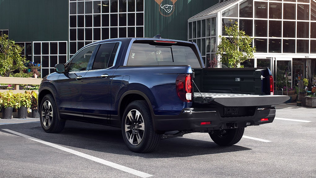 2018 honda ridgeline black edition. beautiful 2018 image of 2018 ridgeline dual action tailgate on honda ridgeline black edition
