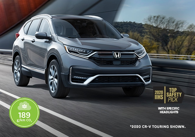 Image of 2019 CR-V