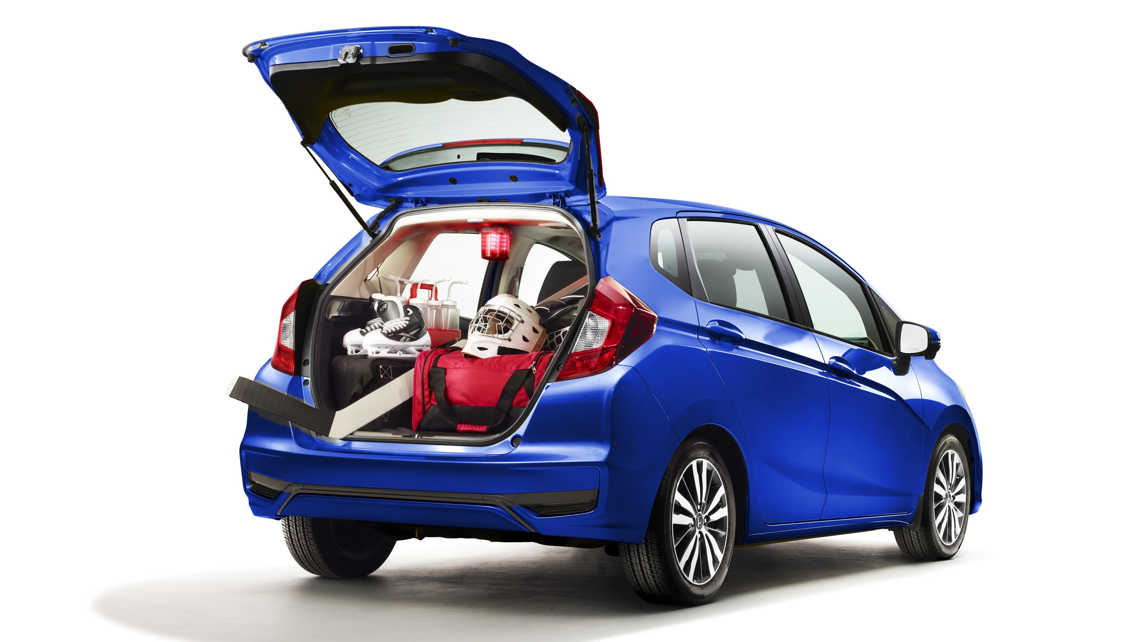 2020 Honda Fit  photo