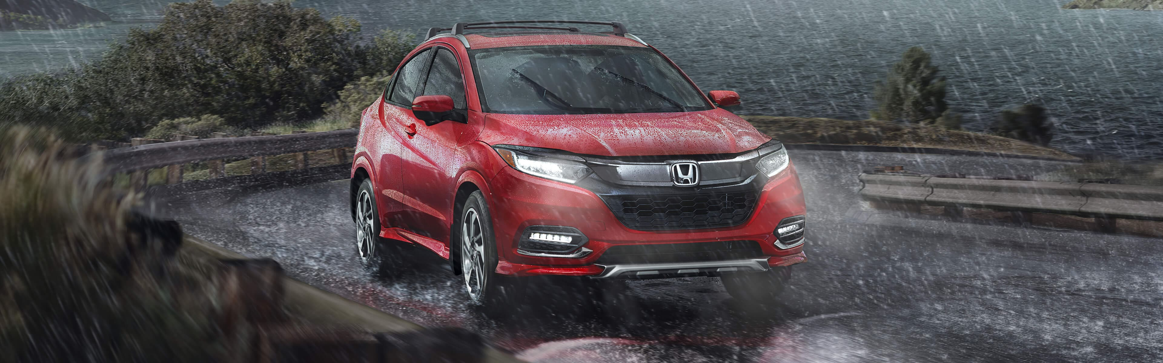 Image of 2019 HR-V