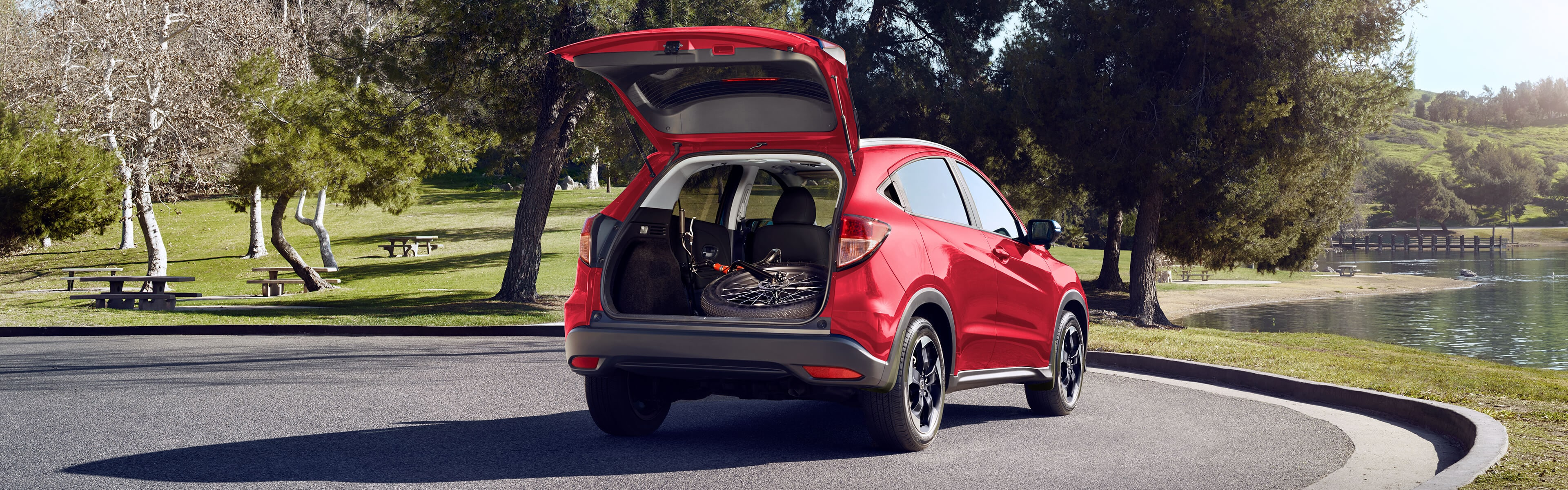 Image of 2017 HR-V