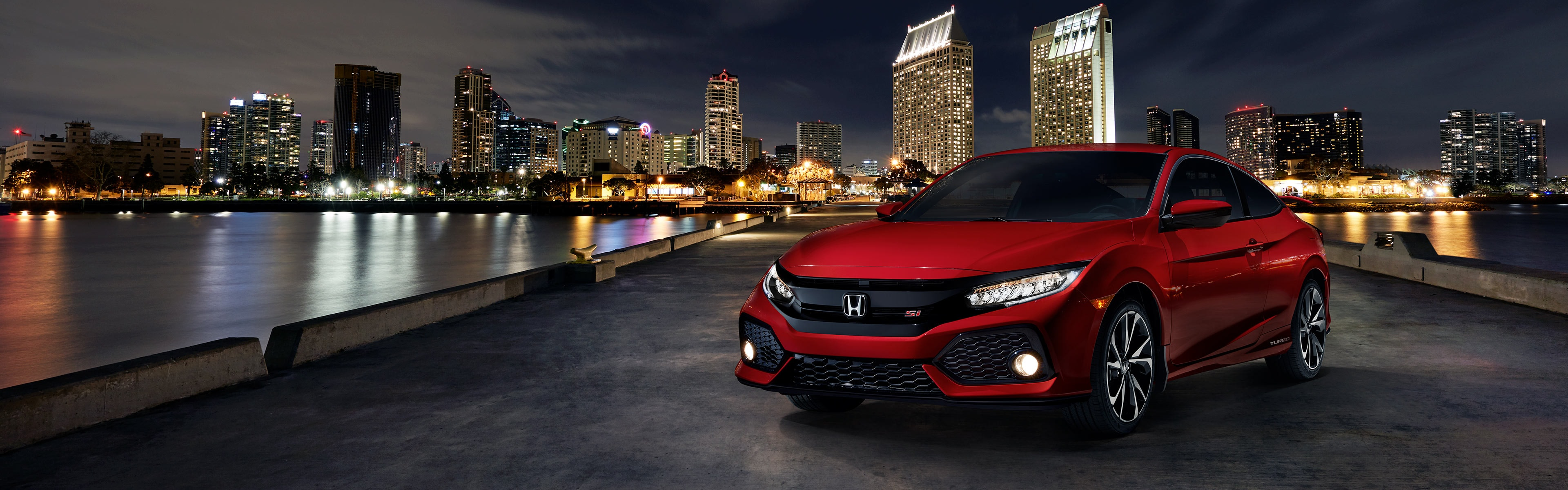 Image of 2017 Civic Coupe