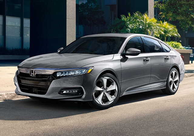 Honda Financial Services Account >> 2020 Accord Sedan | Honda Canada