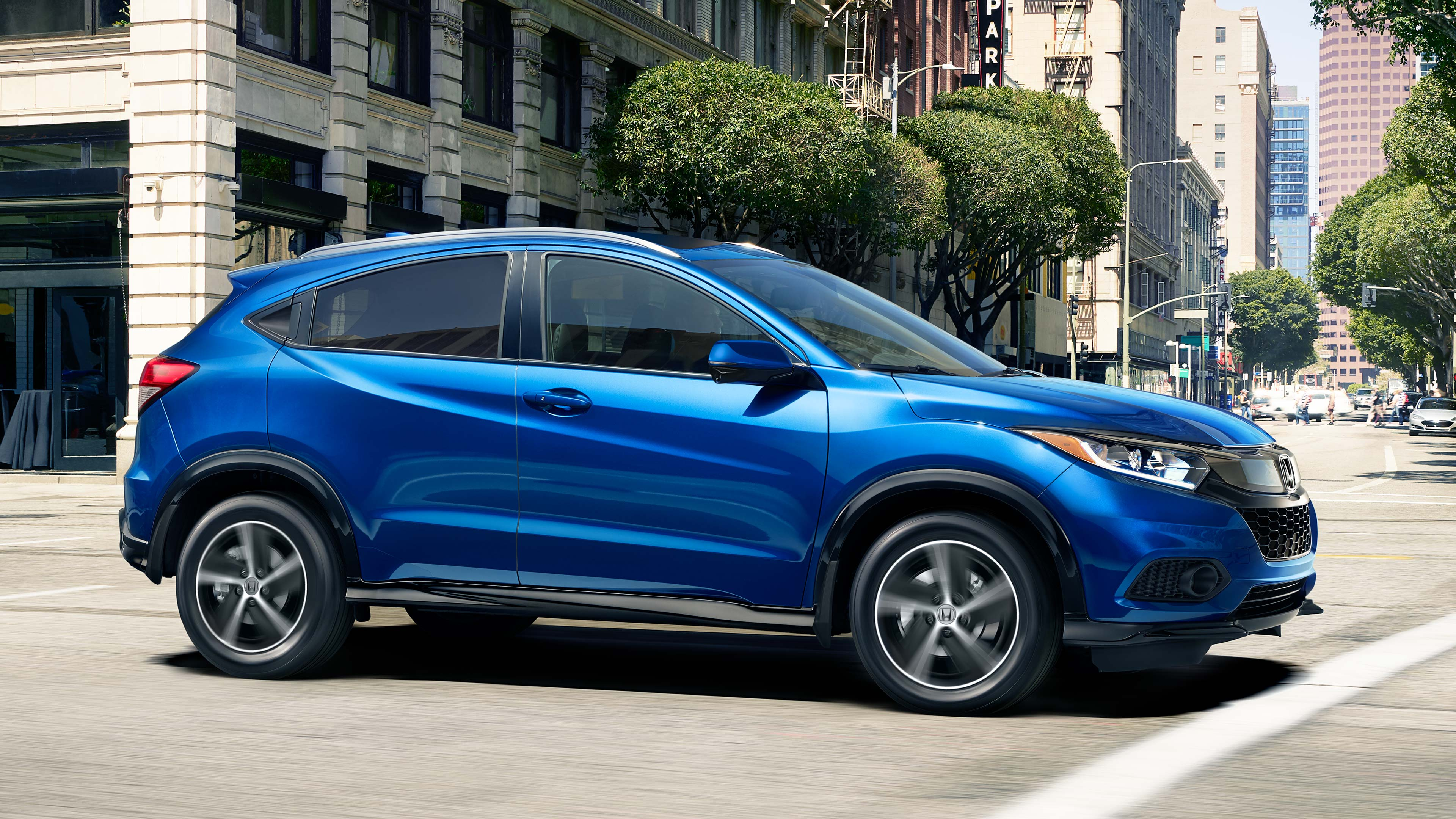 2020 Honda HR-V  photo