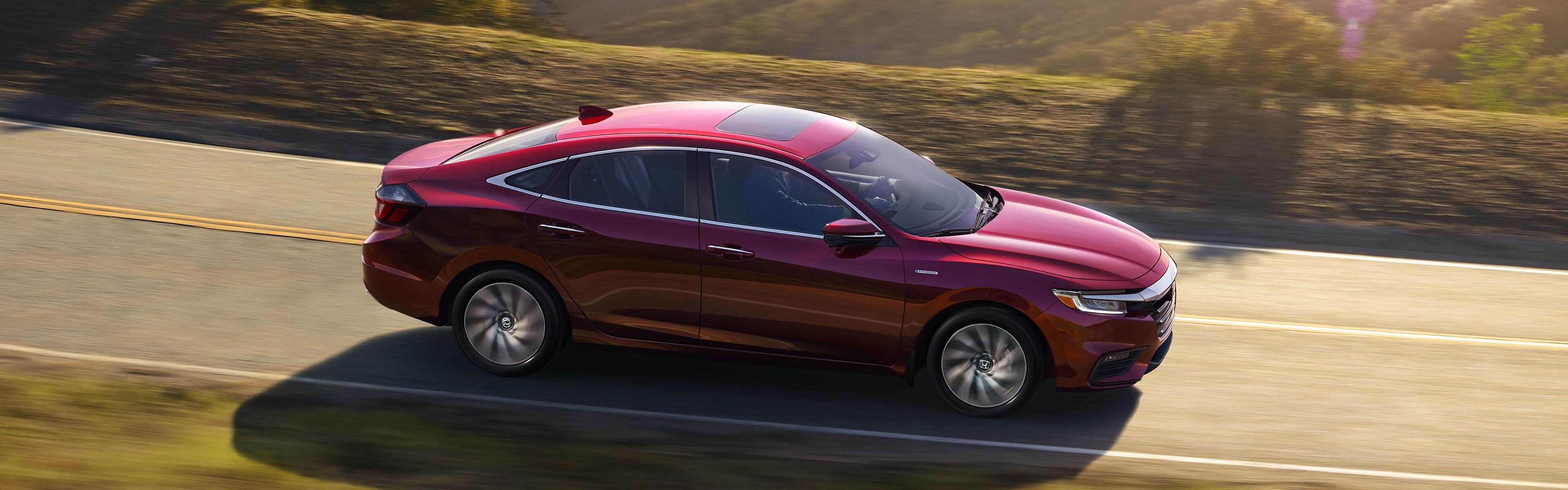 The 2019 Insight | Honda Canada