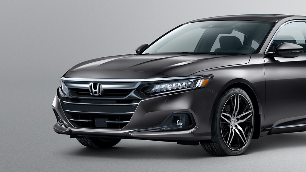 Image of 2021 Honda Accord Sedan