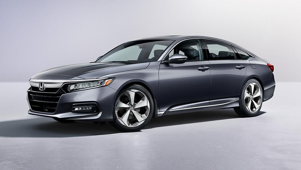 2018 honda accord sedan for 88 honda accord