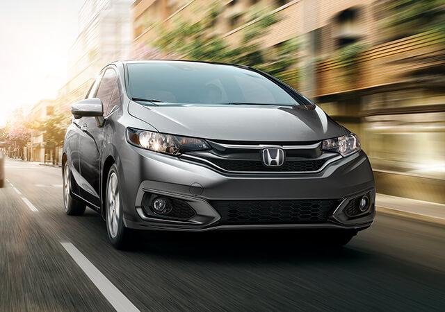 Honda Financial Services Account >> The 2019 Fit | Honda Canada