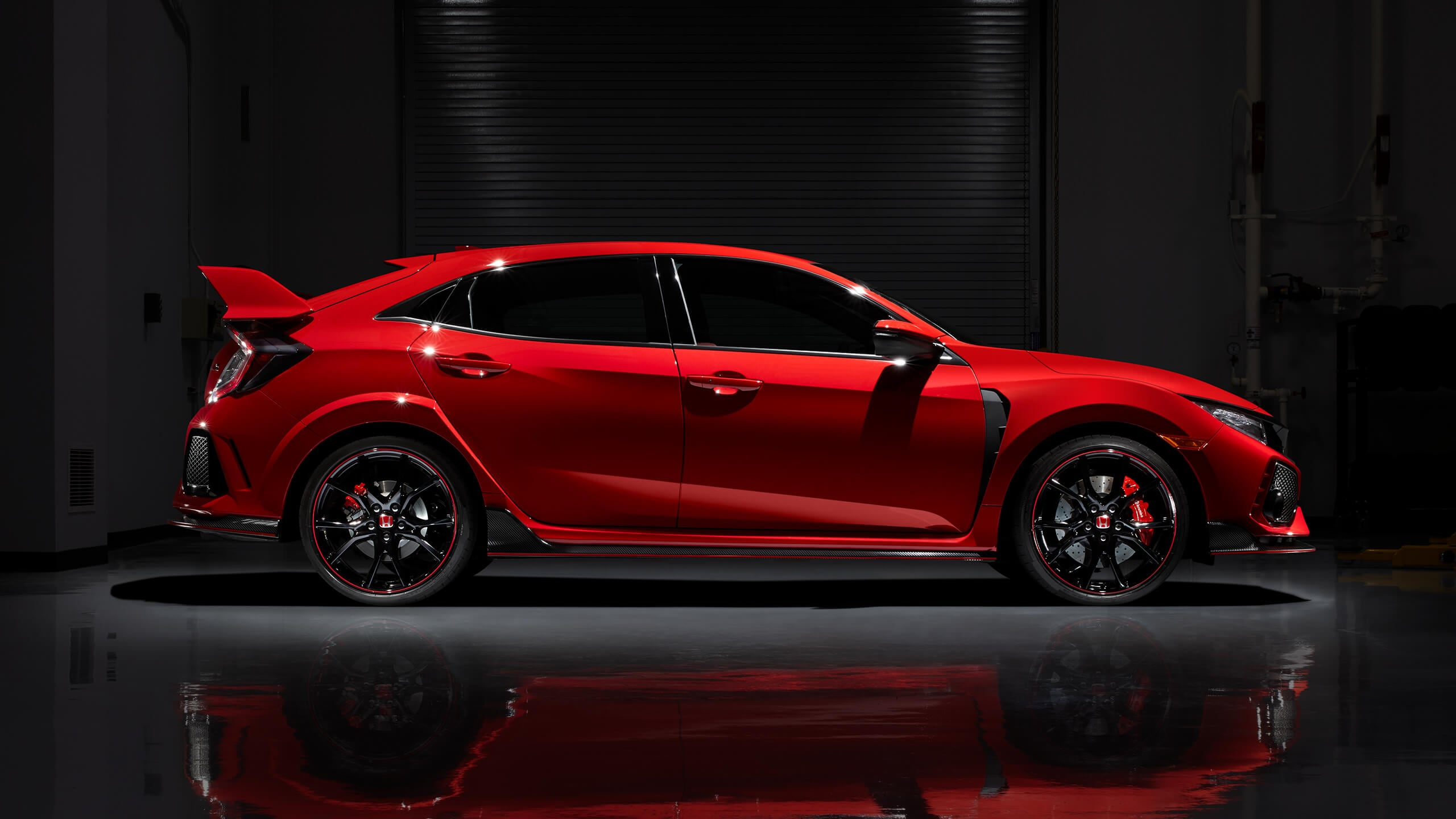 Price New Honda >> 2018 Civic Type R | Honda Canada