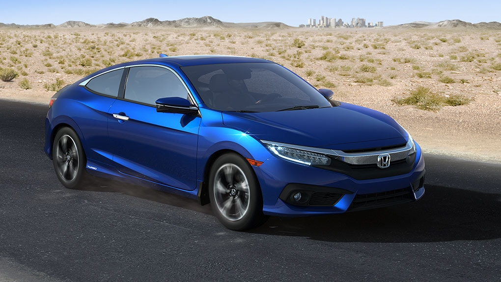 Image Result For Honda Civic Coupe Starting Price