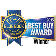 Kelley Blue Book Best Buys of 2015: Midsize Sedan