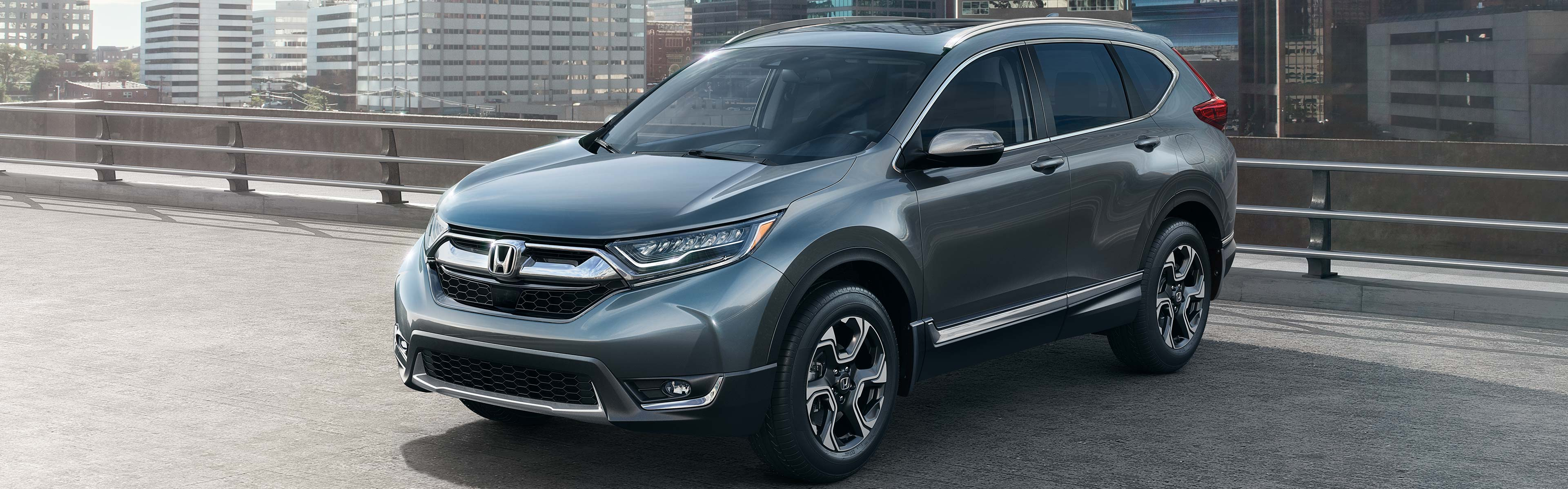 Image of 2017 Honda CR-V