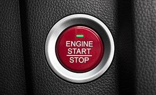 Honda Fit Push Button Start Edmonton AB