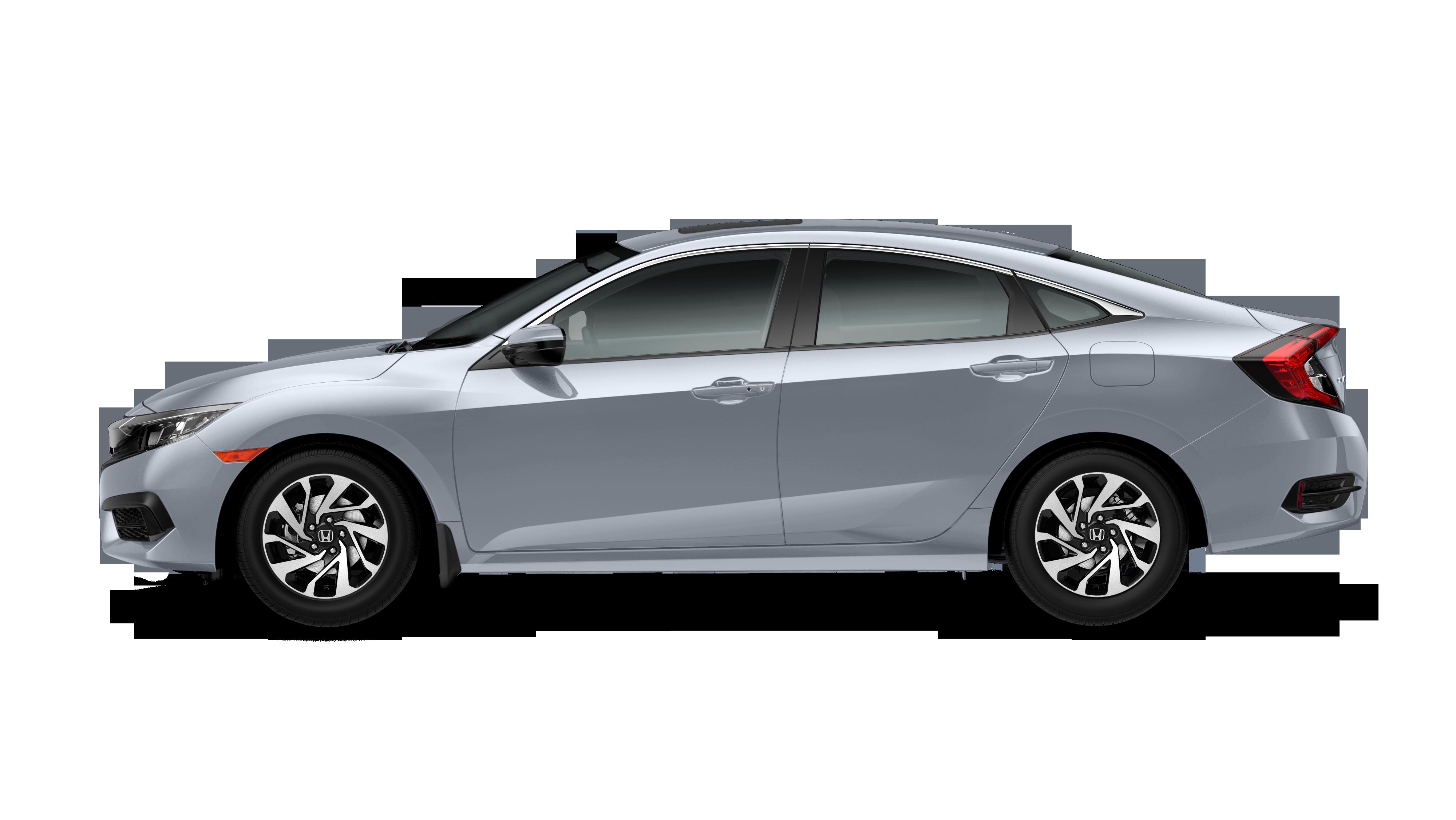 Honda Civic Car In Canada