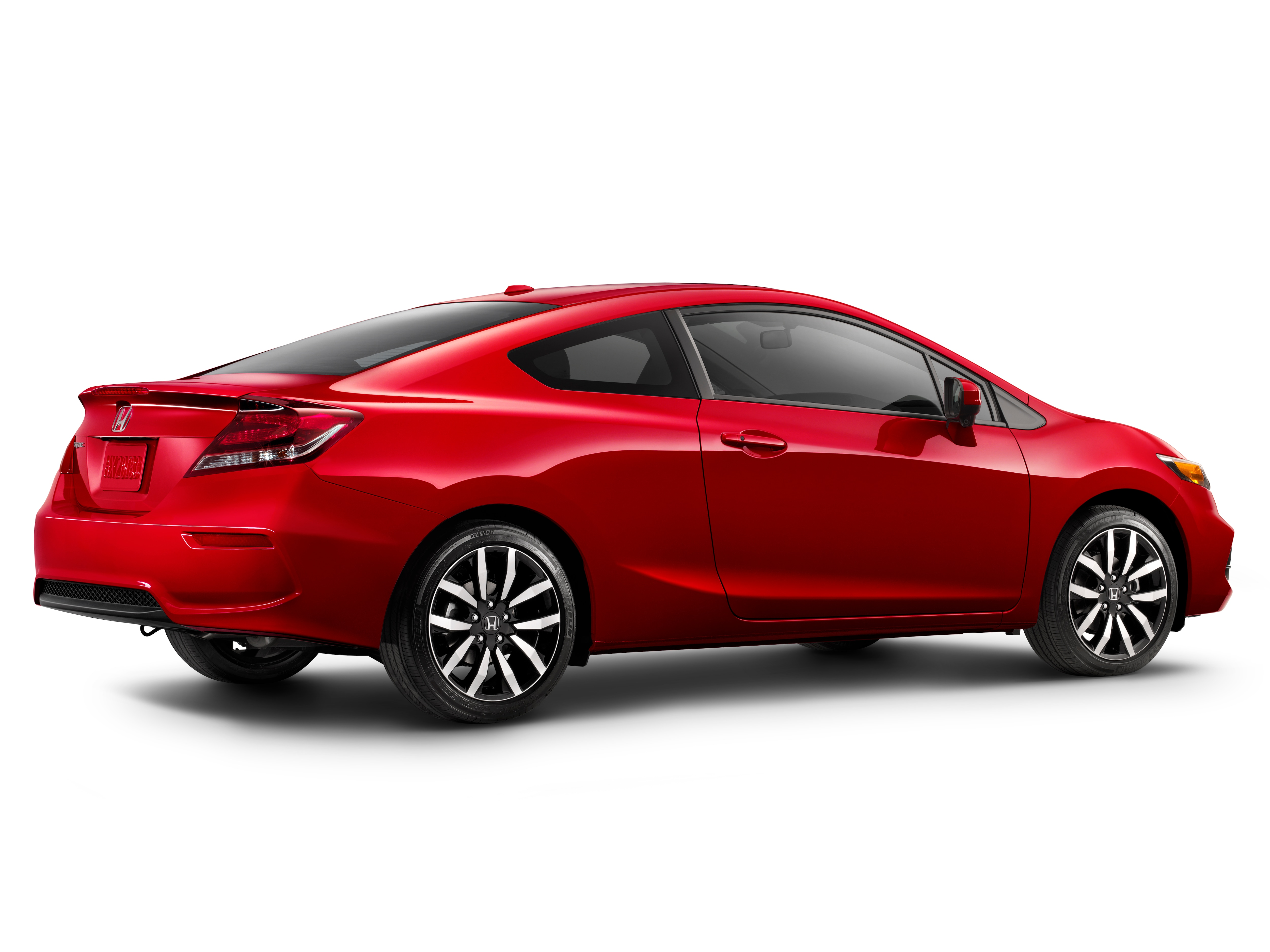 Honda canada for Honda civic dealership
