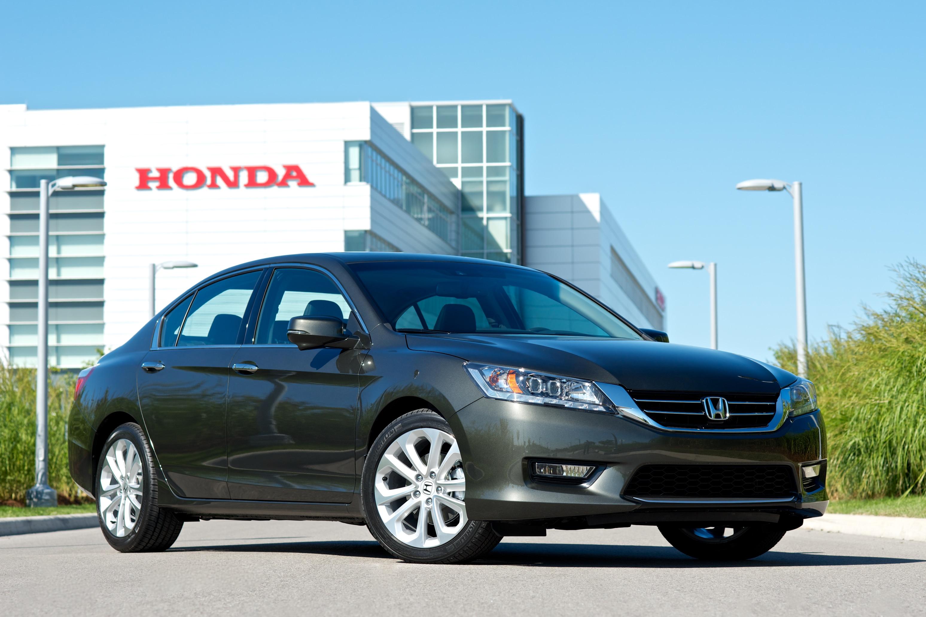 Honda Financial Services Account >> Honda Canada