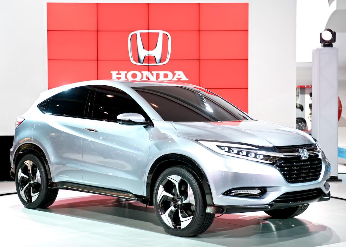 2018 Honda Element Concept Release Date Price Specs | 2017 - 2018 Cars ...