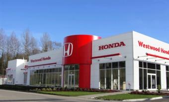 Westwood honda in port moody british columbia canada for Honda dealer locations