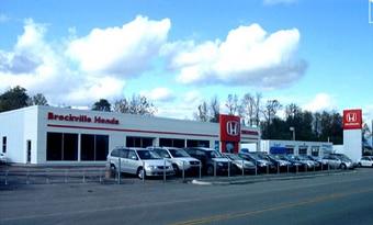Brockville honda in brockville ontario canada honda for Honda dealership utah