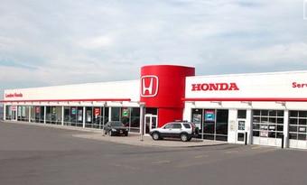 London honda in london ontario canada honda dealership for Honda dealer locations