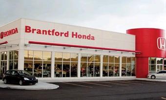 Brantford honda in brantford ontario canada honda for Columbia honda dealership