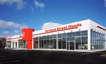 portland street honda in dartmouth nova scotia canada ForHonda Dealerships Portland