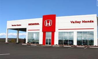 valley honda in woodstock new brunswick canada honda ForValley Honda Dealers